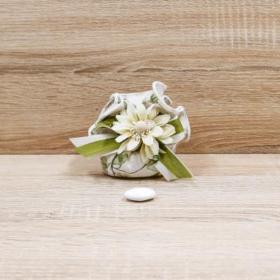 Sacchetto con Sapone Parigi Orchidea