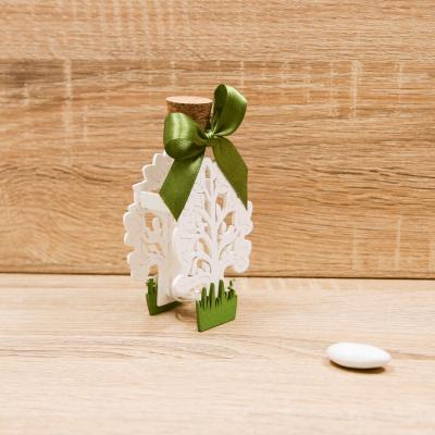 Portaconfetti Albero della Vita Orchidea