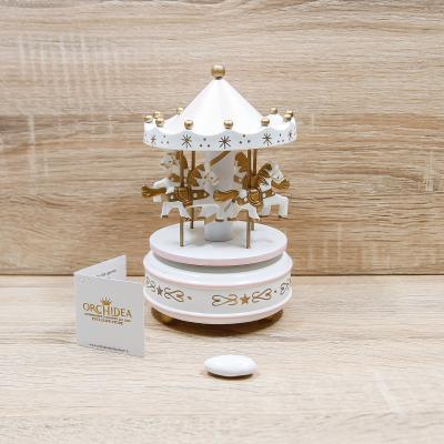 Carillon Rosa Orchidea