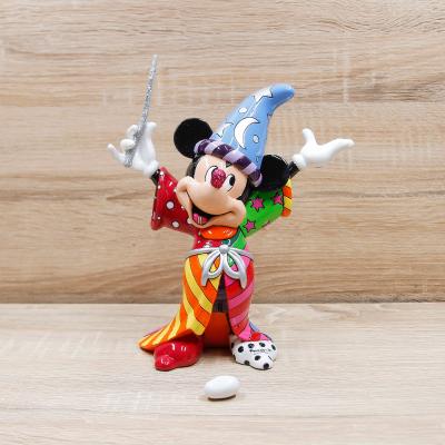 Topolino Stregone Disney Britto