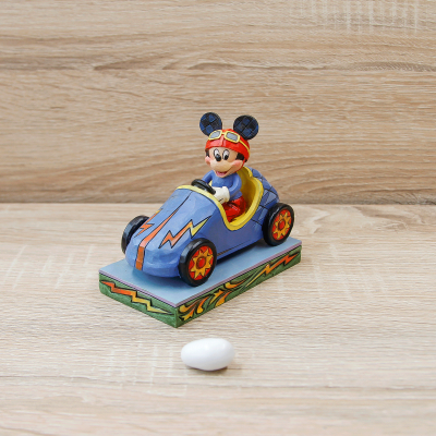 Topolino in Auto Disney Traditions