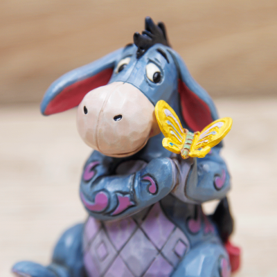 Mini Eeyore Disney Traditions