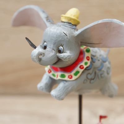 Dumbo che Vola Disney Traditions
