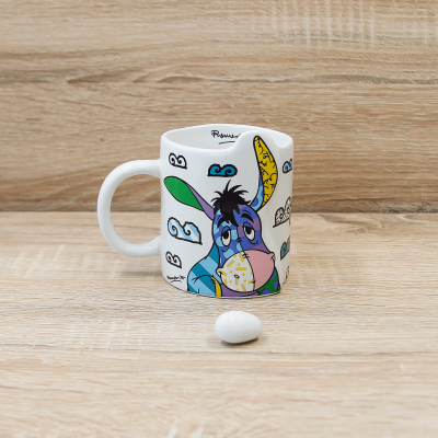 Tazza Eeyore Disney Britto