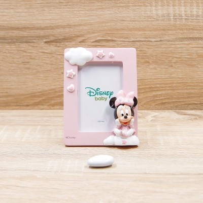 Portafoto Minnie Baby Disney