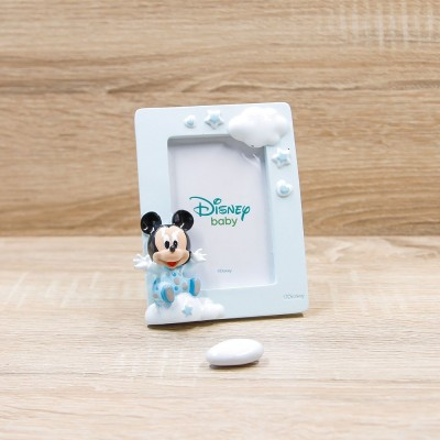 Portafoto Topolino Baby Disney