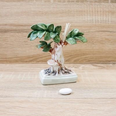 Profumatore Bonsai Porcellane di Capodimonte