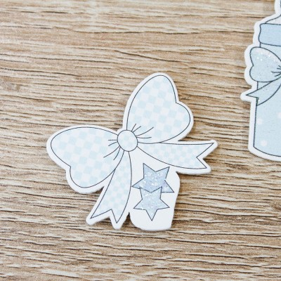 Stickers Boy Orchidea