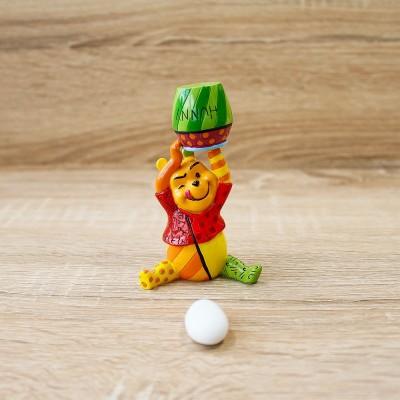 Winnie the Pooh con Miele Disney Britto
