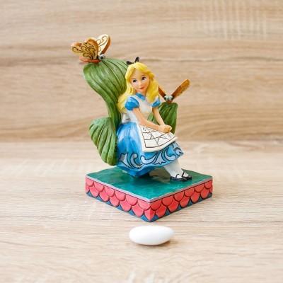 """Alice """"Stranissimo, e sempre più stranissimo"""" Disney Traditions"""