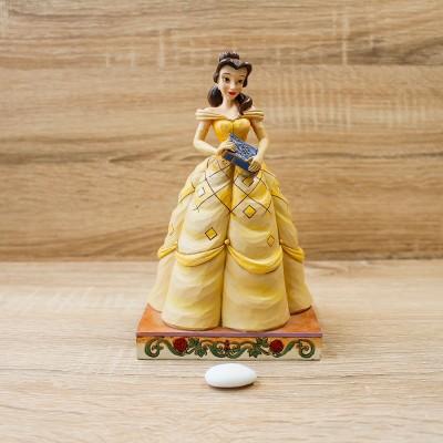 """Belle """"Custode di Tesori"""" Disney Traditions"""