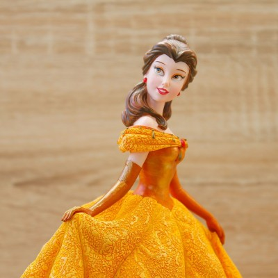 Belle Disney Traditions