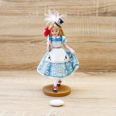Alice Mascherata Disney Traditions