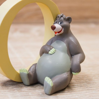 """O"" Baloo Disney"