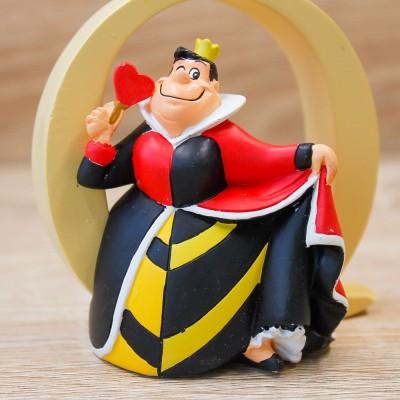 """""""Q"""" Regina di Cuori Disney"""
