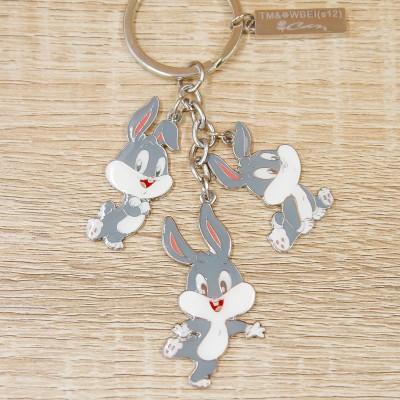 Portachiavi Baby Bugs Bunny Looney Tunes