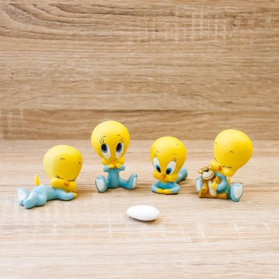 20 Pezzi Titti celeste Looney Tunes