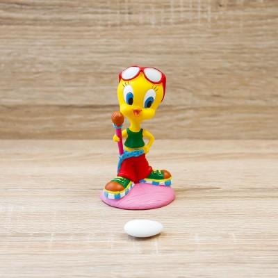 Titti Cantante Grande Looney Tunes