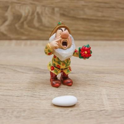 Nano Eolo di Biancaneve da Appendere Disney Traditions
