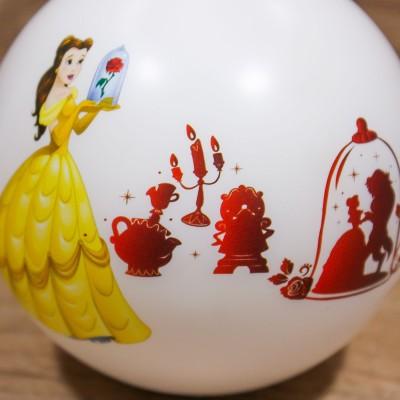 Palla di Natale Biancaneve Disney