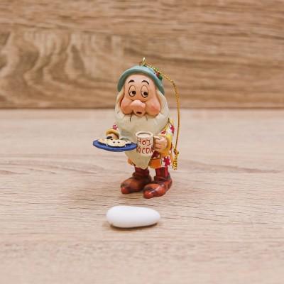Nano Pisolo di Biancaneve da Appendere Disney Traditions