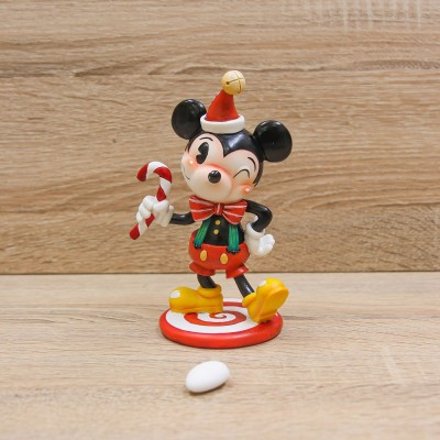 Topolino Natalizio Disney Showcase