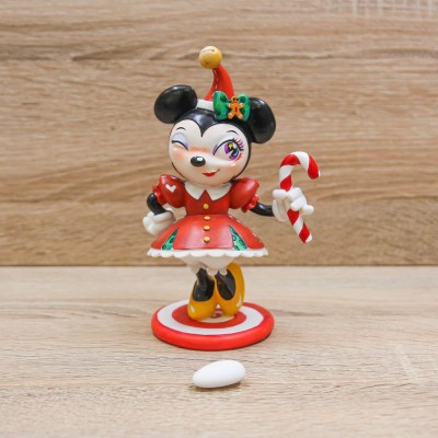 Minnie Natalizio Disney Showcase