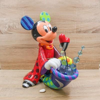 """Topolino """"Apprendista Stregone"""" Disney Britto"""