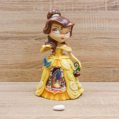 """Belle di """"La Bella e la Bestia"""" Disney Showcase"""