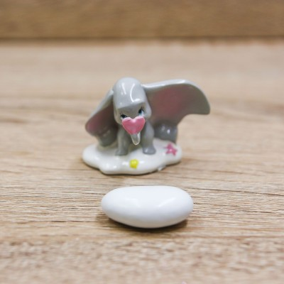 Dumbo Rosa Mini Disney