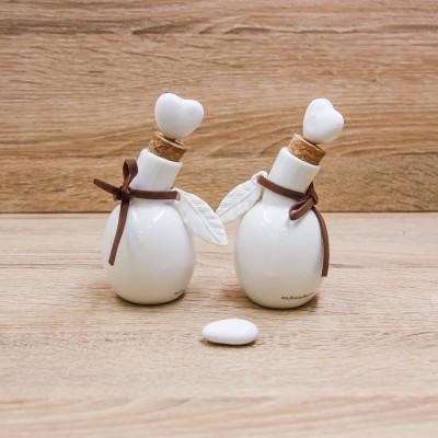 Olio e Aceto Piuma Claraluna