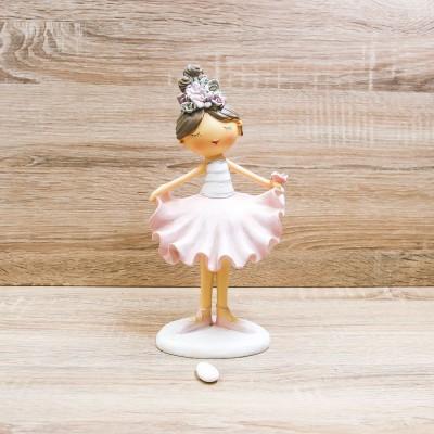Ballerina Mandorle by Paben