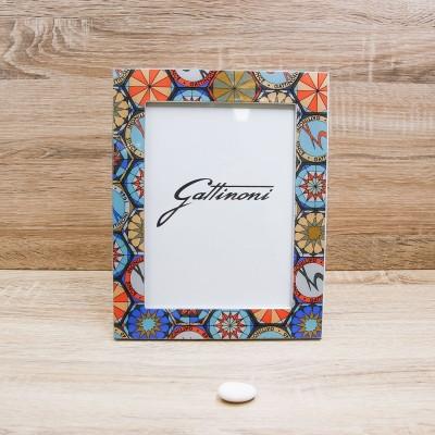 Portafoto Color Gattinoni