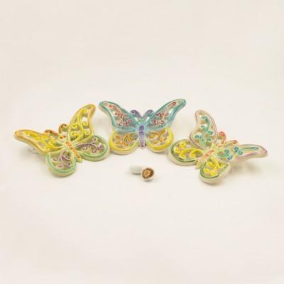 Farfalla Il Borgo di Vietri