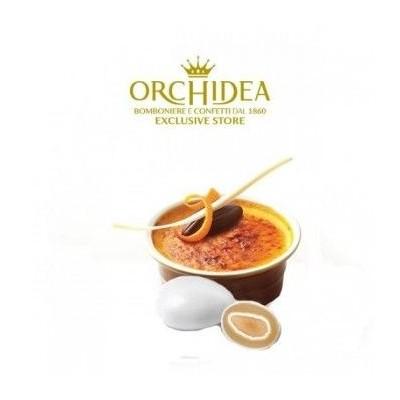 Confetti Crema Catalana Orchidea