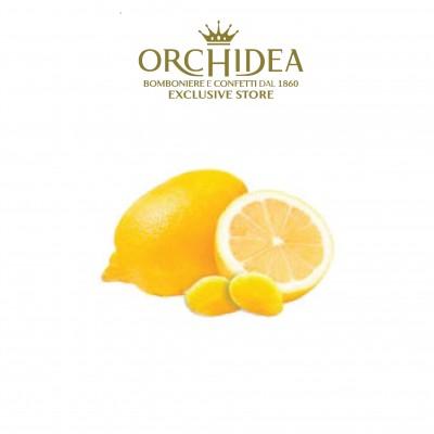Confetti Morbidezza Limone