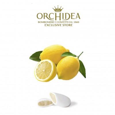 Confetti Mandorla al Limone