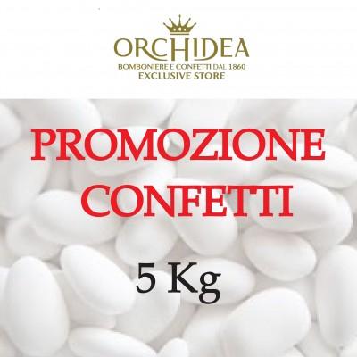 PROMOZIONE 5 kg Confettata