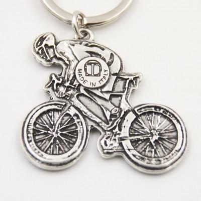 Portachiavi Ciclista Tabor