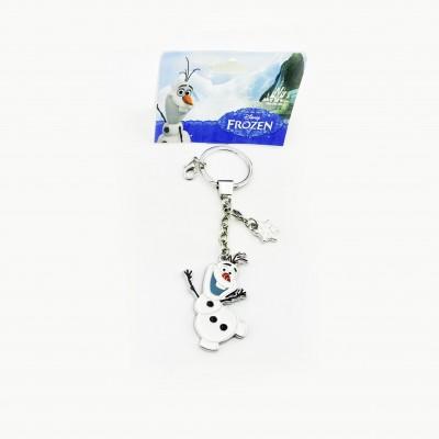 Portachiavi Olaf Frozen