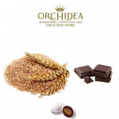 Confetti Cereali Panna e Nut Orchidea