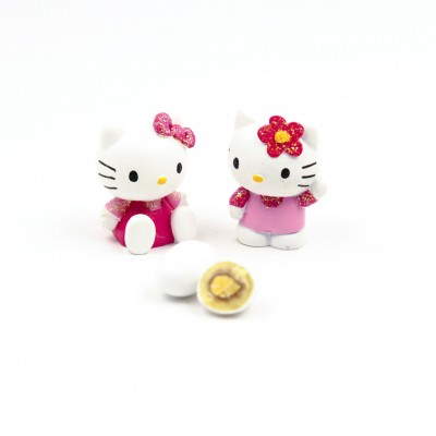 Statuetta Hello Kitty