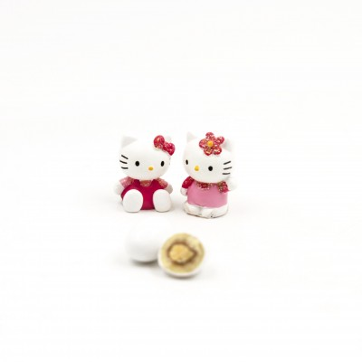 Statuetta Mignon Hello Kitty