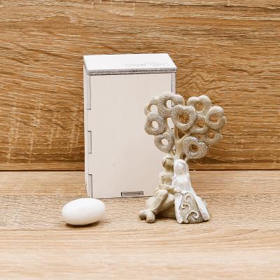 Albero della Vita Oggi Sposi Piccolo Orchidea