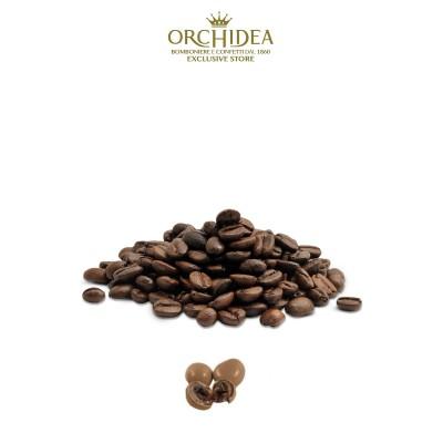 Confetti Chicco di Caffè Orchidea