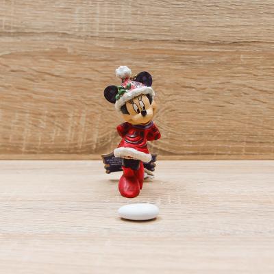 Minnie Natale da Appendere Disney Traditions