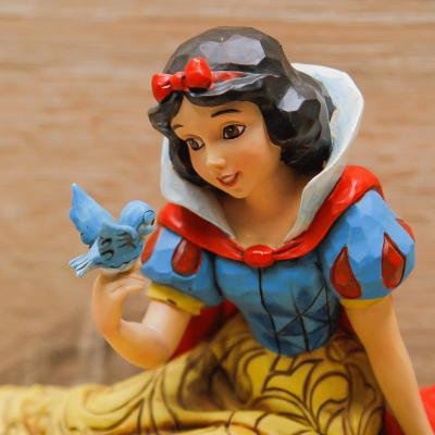 "Biancaneve ""Gentilezza e Armonia"" Disney Traditions"