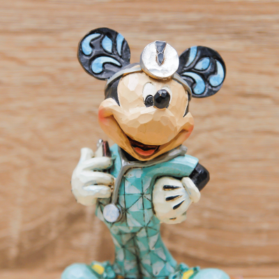 Topolino Dottore Disney Traditions