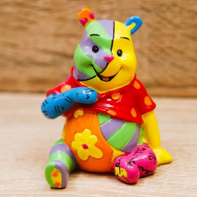 Winnie the Pooh Disney Britto