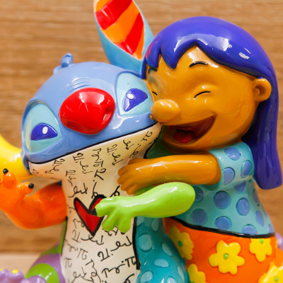 Lilo e Stitch Disney Britto